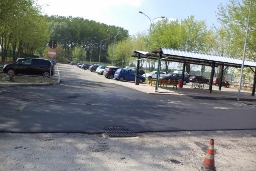 Parcheggi aziendali