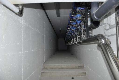 Tunnel impianti